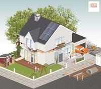 Qualität beim Bauen, Wohnen und Einrichten:
