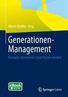 Wettbewerbsvorteil: Generationen-Management