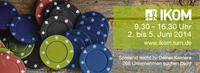Startschuss zur IKOM 2014 - Das größte Karriereforum Süddeutschlands
