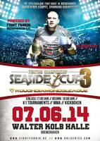 Fight Night: Kickboxen & K1 Entertainment der Extraklasse in Bremerhaven