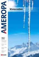 Vier Themenwelten für den Winterurlaub