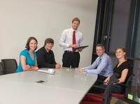Neuer Studiengang: MBA Sport-/Gesundheitsmanagement