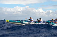 1. Baltic Outrigger Challenge
