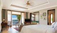 Erstes Westin auf Mauritius: Starwood Hotels & Resorts eröffnet das Westin Turtle Bay Resort & Spa