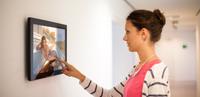 Adversign stellt neues 21 Zoll Signage Tablet vor