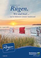 Premiere für Gastgeberkatalog Rügen 2015
