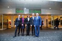 SinnLeffers Münster feiert 30-jähriges Bestehen