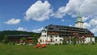 Schloss Elmau Retreat - Luxury Suites & Spa