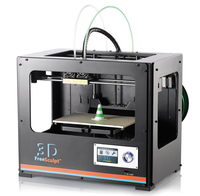 FreeSculpt 3D-Drucker EX2-Basic mit Dual-Extruder