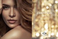 Einzigartige Weihnachten mit einem individuellen Parfum von MyParfum