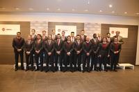 WÖHRL stattet 1. FC Nürnberg mit neuen Outfits aus