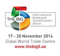 Weltpremiere auf der BIG 5 in Dubai: