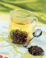 Feinstes aus Fernost: Erntezeit für chinesische Tee-Raritäten