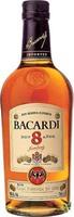 Bacardi - 151 Jahre Leidenschaft, Unnachgiebigkeit und Erfolge