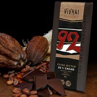 Eine Schokoladen Alternative für Diabetiker?
