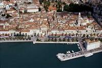 Wer Kroatien besucht, der sollte auch Split erleben