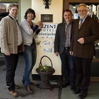 Weitere Auszeichnung für ein Hotel im Bayerischen Wald