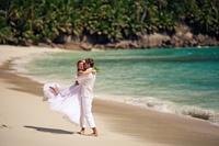 Romantik: Traumziel Seychellen preiswert im Coral Strand Hotel