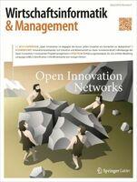 Open Innovation: Abschied vom Geheimlabor