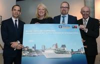 Royal Caribbean International bringt Legend of the Seas nach Hamburg