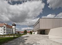 Tagungszentrum Schloss Hohenkammer überzeugt durch Innovation und Nachhaltigkeit