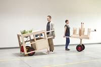Mobile Gastfreundschaft beim NWW Design Award