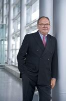 Messe Düsseldorf: Erfolgreiches Geschäftsjahr 2012
