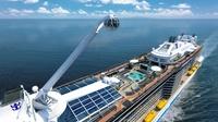 Royal Caribbean International verkündet erste Kreuzfahrten der Quantum of the Seas