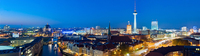 BIO findet Stadt macht ökologisch verträgliche Städtereisen möglich