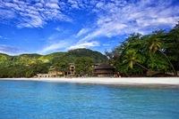 Weihnachten oder Silvester im warmen Indischen Ozean - Mit dem Frühbucherrabatt auf die Seychellen ins 4-Sterne Hotel Coral Strand Smart Choice