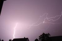 Ratgeber Gewitter - Schutz vorm Sommerunwetter