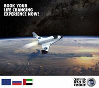 HALTINNER Space Experiences