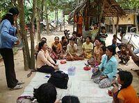 Kambodscha: Bildung als Brücke zur Selbstbestimmung