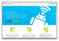 apponsor.com - die neue Art der App-Monetarisierung.