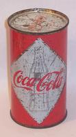 50 Jahre Coca-Cola in der Dose