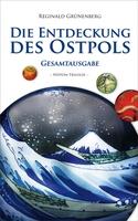 'Die Entdeckung des Ostpols' ist das literarische Sommerereignis 2013