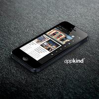 appkind: Die individuelle iPhone- und Android-App - zum Mieten!