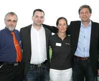 Special-Gesundheitsmesse in Berlin:   Gesund-fit-leistungsfähig bis ins hohe Alter?
