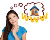 Wertgutachten für Immobilien per Internet?