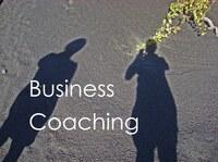 Die Kraft im Hintergrund - der Business Coach