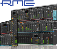 RME startet offizielle Workshop-Reihe: Auftakt mit kostenloser Schulung zu Total Mix FX