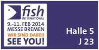 APRO.CON auf der Fish International in Bremen