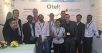 SecurEnvoy kooperiert mit OTEK Distribution in der MENA-Region