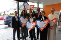 Sparda-Bank in Fürstenfeldbruck hat ein neues Zuhause