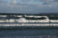 Strandgrundstücke direkt am offenen Meer Bestlage