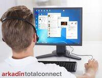 Arkadin führt mit Arkadin Total Connect ein Unified Communications-Portfolio ein -- komplette Cloud-Lösung mit erweiterten Telefoniefunktionen