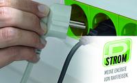 RStrom: AGRAVIS und Raiffeisen-Gruppe starten Stromvertrieb