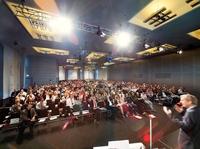 Aufstiegskongress 2014: Nachhaltigkeit in der Gesundheitsdienstleistung
