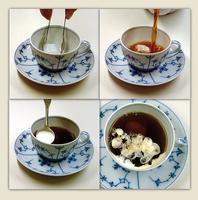 Teetied - Genießen à la Ostfriesland