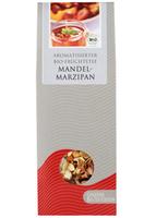 NEU: Bio-Früchtetee Mandel-Marzipan